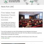 Special Newsletter 30 Ottobre 2017