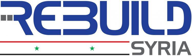 Logo Re-Build Syria