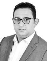 20 Mohammed Heshan Hamdy