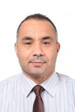 31 Mustafa Laurayedh
