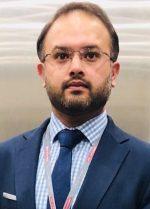 43 Syed Ali Raza Zaidi